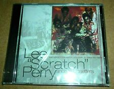 Lee Scratch Perry - The Upsetter Shop 2 / CD / OVP Sealed / Heartbeat / Reggae