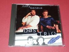Das Trio -- Götz George  -- CD / Soundtrack