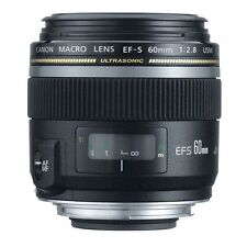 Canon EF-S 60mm F2.8 Compact Macro AutoFocus Lens 0284B002, London