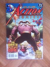 ACTION COMICS #815 NEAR MINT (W3)