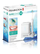 Suresonic Plus by Remington UltraSonic Toothbrush