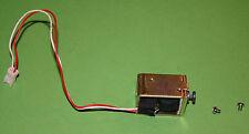 Braun Atelier C1 Cassettendeck-elektromagnetischer Zugschalter links