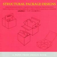 Structural Package Design (Pepin Press design boo... by Pathak, Haresh Paperback