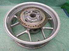 TRIUMPH wheel Rad+brake disc (int.FZE*) TIGER 1050 Hinterrad Felge+Bremsscheibe
