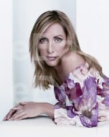 Heather Mills 10x8 Photo