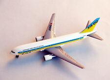 HERPA Models 1/500 ● Boeing 767-33AER AIR DO Hokkaido Japan ● Metal Scale 1:500