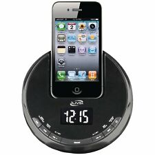 NEW! iLIVE Digital Clock Radio Dock Ipod / Iphone AC/DC Adapter ICP101B