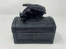 Dungeons & Dragons - Dice Container - With Multiple Sets of Dice - Metal Dice