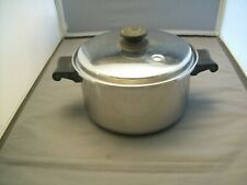 Saladmaster 18/8 Stainless Steel Stew/Stock/Chili Pot W/Vapo Lid