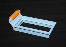 Playmobil vie quotidienne tour de lit bleu et orange adulte chambre 4284
