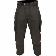 Buffalo Knee Attachment Zip, Short All Motorcycle Trousers