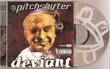 "Pitchshifter - ""Deviant"""