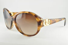 Tiffany & Co Sunglasses TF 4028 80803B Brown, Size 58-17-130