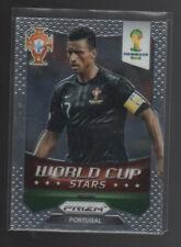 NANI 2014 PANINI PRIZM WORLD CUP STARS CARD #29   PORTUGAL