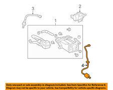Lexus TOYOTA OEM 06-15 IS250-Oxygen O2 Sensor 8946530730