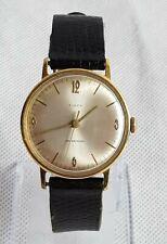 Vintage Timex Waterproof Men's Mechanical Watch (Diameter - 3 cm)