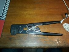Amp 90312 1 Hand Crimp Tool 20 28 Awg