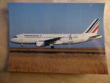 AIR FRANCE  PARIS JO 2014   A 320 214  F-GKXI     /  collection vilain N° 974