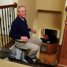USED BRUNO INDOOR STAIRLIFT - Special Price. $2600.00