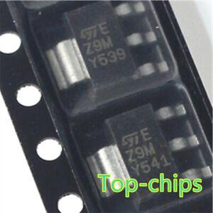20PCS Z0109MN Z9M 135 TRIAC 600V 1A SOT-223 Z0109MN 0109 Z0109 new