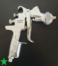 ANEST IWATA Iwata Az3 HVLP Bellaria Spray Gun without cup