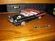 1/24 1/25 Custom 1950's Ford Edsel Pacer Black 4 Junkyard diorama parts restore