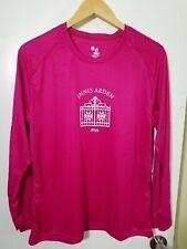 1 Nwt Badger Sport Women'S T-Shirt, Size: Large, Color: Pink (J91)