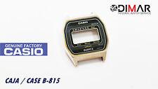 VINTAGE CASE/BOX CASIO B-815 NOS