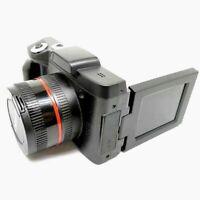 Digital Video Camera 2.4'' TFT Display Flip Screen Full HD Video 1080P USA