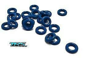 Injectors O-Ring set of 8 SIEMENS DEKA DENZO BILLET ATOMIZER CC PPH FORD CHEVY