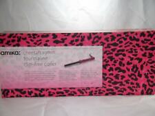 Amika Cheetah 19 mm Tourmaline Clip-free Curler