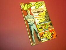 WAR AT SEA #37 Charlton Comics 1960