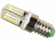 LED Mini Birne E14 200lm 360° Silikon Kühlschrank Leuchte 16mm - tagesweiß 4000K