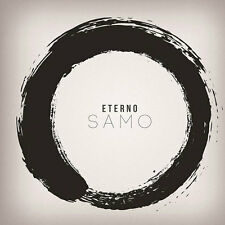 Samo Eterno CD 2017 El Nuevo NEW Camila Te Juro Con Alejandra Guzman Cree En Mi