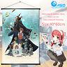 Mahou Tsukai no Yome Elias Hatori Chise Anime Wall Scroll Poster Home Decor Gift