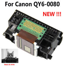 Printer Print Head QY6-0080 for Canon iP4850 MG5250/5320/5350 MX892 iX6550 New