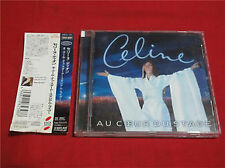 Celine Dion - Au Coeur Du Stade Japan press w/obi