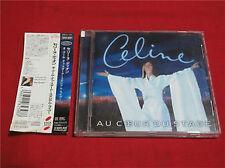 Celine Dion - Au Coeur Du Stade Japan press w/obi