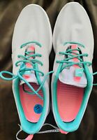 Nike Roshe One Watermelon Mens 511881-036 Grey Green Running Shoes Size 11.5