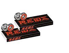 Bones Bearings Reds Bearings (2 x 8 Pack)