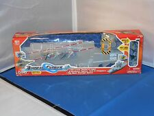 "2011 Boley Electronic Aircraft Carrier Toy Set Misb! 19"" Long!"