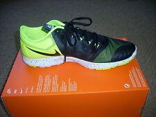 Mens Nike FS Lite 2 trainers  size uk 9.5 new