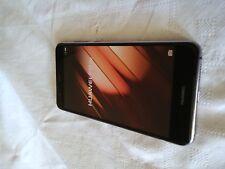 Téléphone Portable Factice - Huawei P10  Dos noir