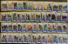 Final Fantasy VIII 8 Triple Triad 1999 Bandai 52 Card Lot