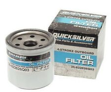 Genuine Mercury Mariner Oil Filter 9.9HP 15HP 20HP 25HP 30HP 4-Stroke Outboard