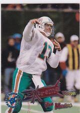 Dan Marino 1995 Topps Stadium Club, Extreme Cuerpo, Cartas Coleccionables
