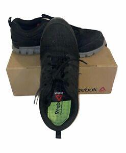 Reebok Sublite Cushion Work Shoe