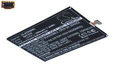 Battery 1900mAh type BAT-D10 CA325685G KT.0010B-009 For Acer Liquid Jade S