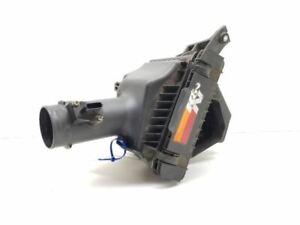 11-19 Infiniti M37 Q70 3.7L Driver Air Cleaner Intake Box 16500EJ71B OEM