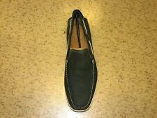 Florsheim 15035 410,Navy color,suede,US 11.5
